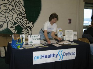 Get Healthy De Soto History