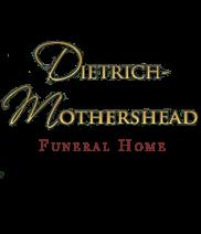 Dietrich-Mothershead logo