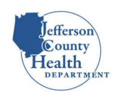 Jefferson County Health Department Logo