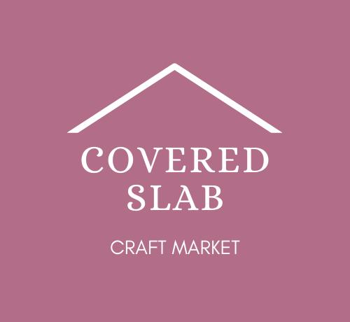 Covered Slab Craft Market